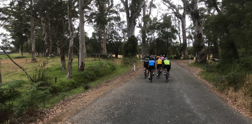 Presidents Cup – 40km Time Trial Results 6 March 2021